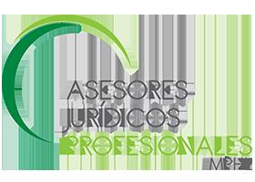 Asesores Jurídicos Profesionales – MPHL Logo